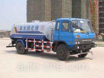 Wuhuan WX5140GSSE sprinkler machine (water tank truck)