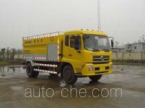 Wuhuan WX5160GQX street sprinkler truck