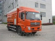 Xinhuan WX5162GQW sewer flusher and suction truck