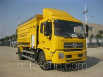 Xinhuan WX5162GQWV sewer flusher and suction truck