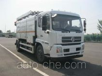 Xinhuan sewer flusher and suction truck