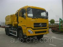 Xinhuan WX5253GQW sewer flusher and suction truck