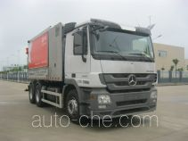 Xinhuan WX5255GQW sewer flusher and suction truck