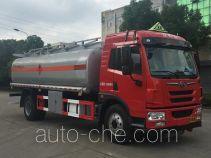 Xiyu WXQ5180GYYC5 oil tank truck