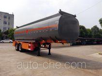 Xiyu WXQ9350GYY oil tank trailer