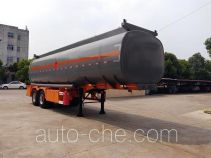 Xiyu oil tank trailer