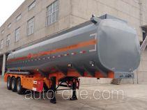 Xiyu WXQ9400GYY oil tank trailer