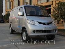 Jinqi WXS5023XXYBEV01 electric cargo van