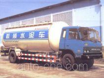 Yaxia WXS5130GSN bulk cement truck