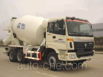 Yaxia WXS5251GJBB3 concrete mixer truck