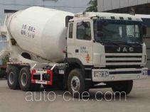 Yaxia WXS5252GJBL1 concrete mixer truck