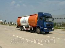 Yaxia WXS5252GSN bulk cement truck