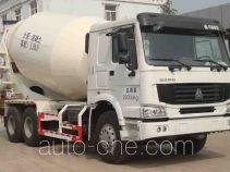 Yaxia WXS5257GJBZ1 concrete mixer truck