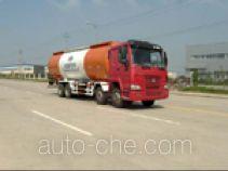 Yaxia WXS5314GSN bulk cement truck