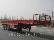 Wanfeng (Wanxing) WXS9402 trailer
