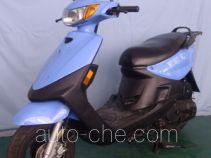 Wangye WY100T-9C scooter