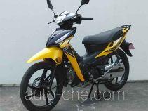 Wuyang underbone motorcycle