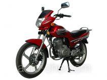 Wuyang WY125-16F motorcycle