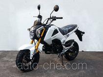 Wuyang WY125-2 motorcycle