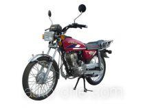 Wuyang WY125-6A motorcycle