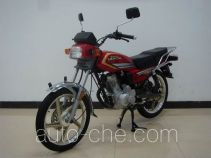 Wuyang Honda WY125-P motorcycle