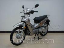 Wuyang Honda WY125-S underbone motorcycle