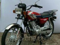 Wangye WY125C motorcycle