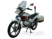 Wuyang WY125J-16F motorcycle