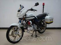 Wuyang Honda WY125J-N motorcycle