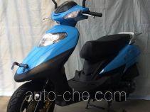 Wangye WY125T-116 scooter