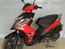 Wangye WY125T-155 scooter