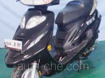 Wangye WY125T-16C scooter