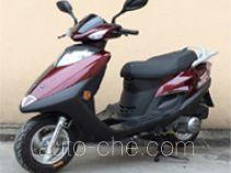 Wangya Moto WY125T-17S scooter