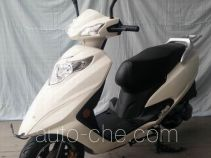 Wangye WY125T-82 scooter