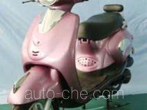 Wangye WY125T-9C scooter