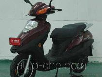 Wuyang WY125T-9E scooter