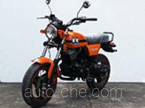 Wuyang WY150-3 motorcycle