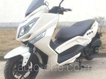 Wangye WY150T-8C scooter