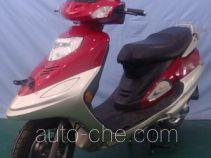 Wangye WY48QT-16C 50cc scooter
