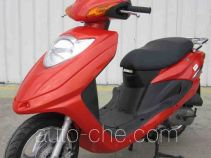 Wuyang WY48QT-3 50cc scooter