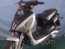 Wangye WY50QT-6C 50cc scooter