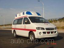 前兴牌WYH5030JH型救护车