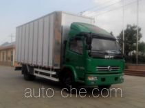 Qianxing WYH5090CCQ livestock transport truck
