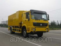Qianxing WYH5160TPS high flow emergency drainage and water supply vehicle