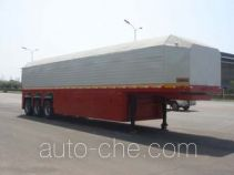 Qianxing WYH9350XBY glass transport trailer