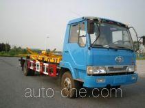 宝鹿牌WZ5082ZBG型背罐车