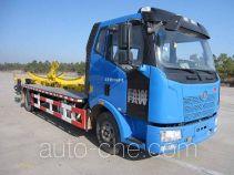 Baolu WZ5103ZBG tank transport truck