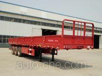 Weizheng Baiye WZB9400 dropside trailer