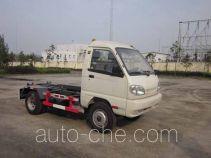 Huangguan WZJ5041ZXX detachable body garbage truck