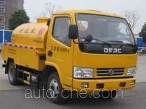 Huangguan WZJ5060GQXE4 street sprinkler truck